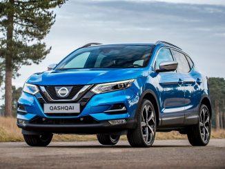 2018 Nissan QASHQAI unveiled