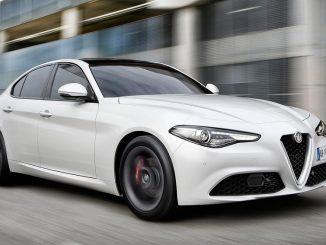 Giulia helps Alfa Romeo to stunning sales in U.S.