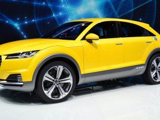 Audi Q4 confirmed to go ahead