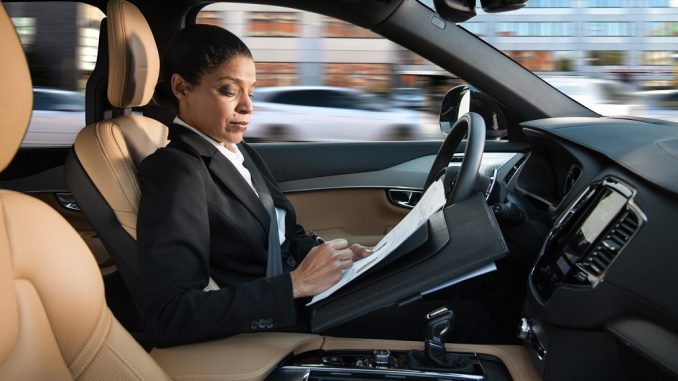 Autonomous cars to benefit disabled, older and younger people