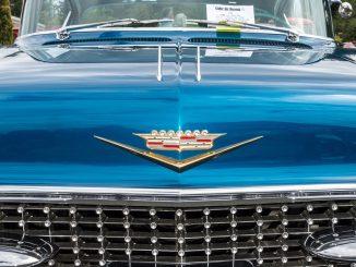 Automobiles - Cadillac