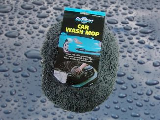 CarSmart Car Wash Mop