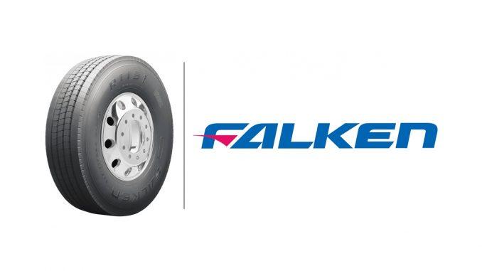 Falken begins new assault on Australian truck tyre market