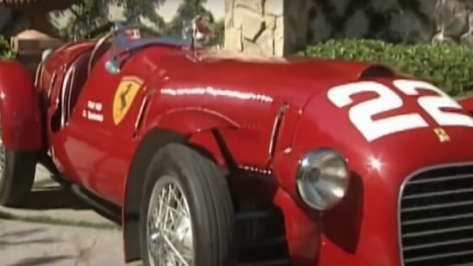 History of Ferrari - Great Cars Documentary