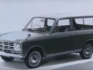 Automobiles - Honda Documentary