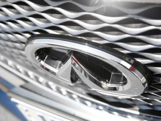 Record sales for Infiniti in February 2017