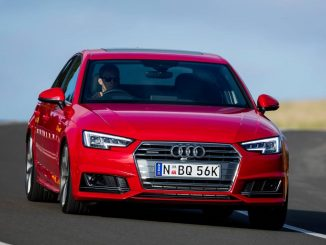 Small number of 2017 Audi vehicles recalled