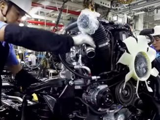 Nissan Navara - Steel to Wheels