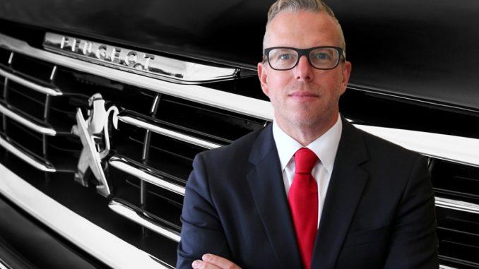 Bruesewitz confident of local Peugeot/Citroen future