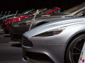 Aston Martin Sydney crowned top dealer 2016