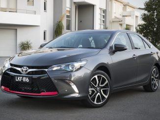 Toyota still king of small, medium cars in February 17
