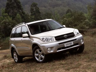Toyota Echo and RAV4 vehicles recalled for second time