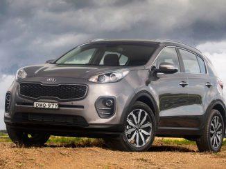 Kia Sportage Si Premium lands in Australia