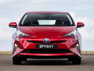 Toyota Prius named best affordable 2017 hybrid