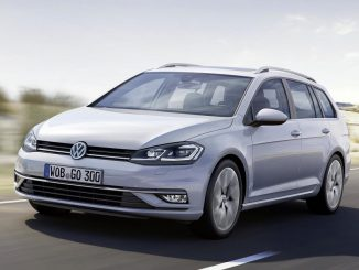 July arrival confirmed for top-spec Volkswagen Golf wagon