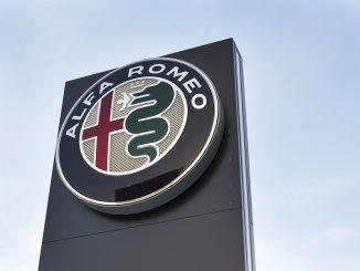 New focus for Alfa Romeo in Adelaide