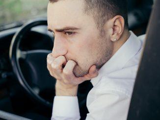 How to regain confidence after a car crash
