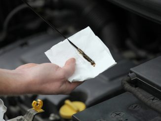 Guide to engine oil discolouration