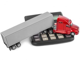 Tips on securing truck finance