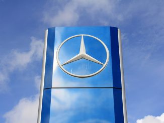 Daimler delighted with start to 2017