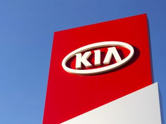 Stunning sales growth for Kia in March 2017