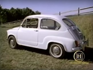 Fiat History - Documentary