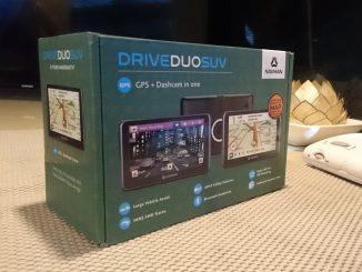 Navman Drive Duo SUV Review