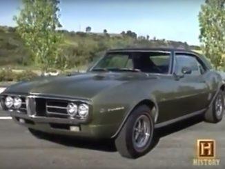 Pontiac History Documentary