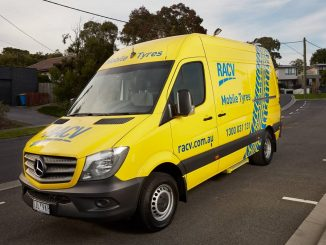 Mobile Tyre Service launched by RACV