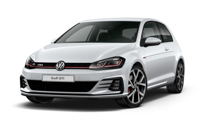 Special Edition VW Golf GTI to be launched