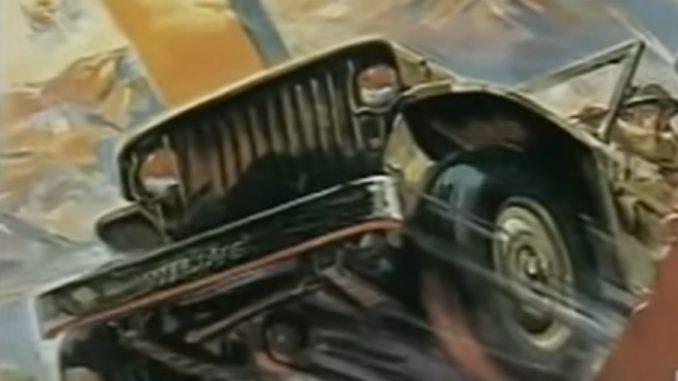 History of Jeep - Documentary