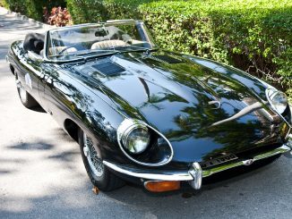 8 Essential Tips When Buying Vintage Cars