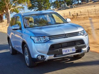 Software issue sparks Mitsubishi Outlander PHEV recall