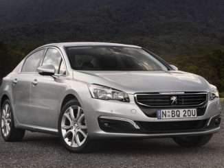 Electrical issue sparks Peugeot 508 recall