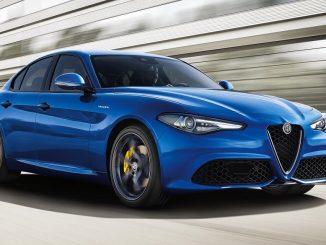 More recognition for Alfa Romeo Giulia