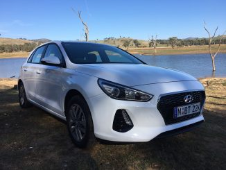 2017 Hyundai i30 Launch Review