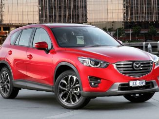 2017 Mazda CX-5 First Generation Review