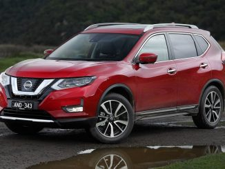 Refreshed Nissan X-TRAIL arrives for 2017