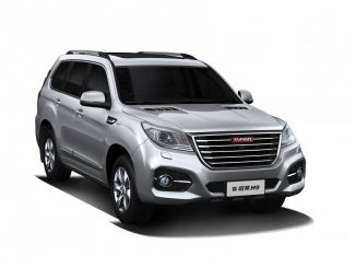 HAVAL promising significant H9 upgrade for 2018