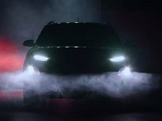New Hyundai KONA teaser video released