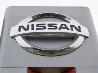 Nissan gets ready to spread the word