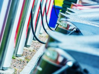 EVs to be cheaper than petrol cars in eight years