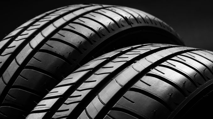 Why you shouldn't be in a rush to replace car tyres