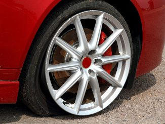 Safe Tyre Change Tips