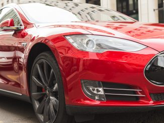 Parking brake fault sees Tesla vehicles recalled
