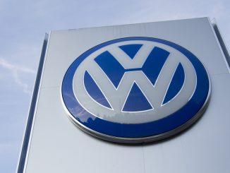 Sales slowdown for Volkswagen Group in early 2017