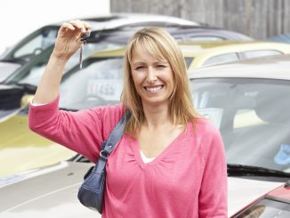 Six Tips for Buying a Used Car