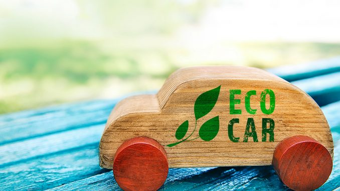 Eight ways to be an eco-driver