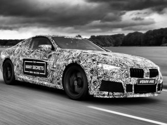BMW confirms M8 is coming