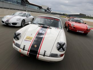 Porsche 911 Documentary